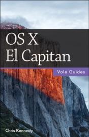 OS X El Capitan (Vole Guides)