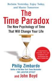The Time Paradox - Philip Zimbardo & John Boyd