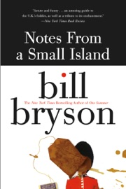 Notes from a Small Island PDF Download