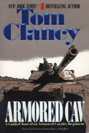 Armored Cav PDF Download