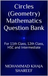 Circles Geometry Mathematics Question Bank