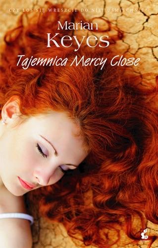 Marian Keyes - Tajemnica Mercy Close