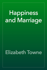 Happiness and Marriage book