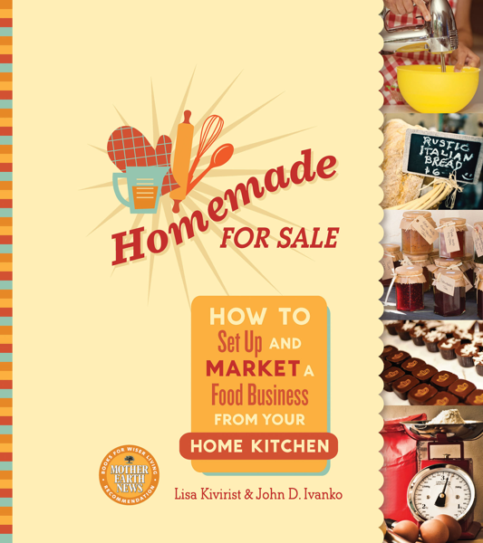 Homemade for Sale