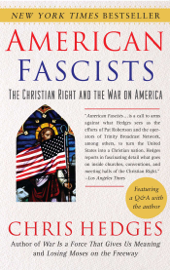 American Fascists book