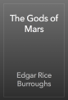 Edgar Rice Burroughs - The Gods of Mars artwork