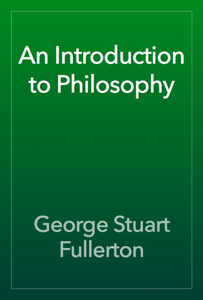An Introduction to Philosophy Book Review