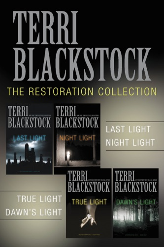 Terri Blackstock - The Restoration Collection