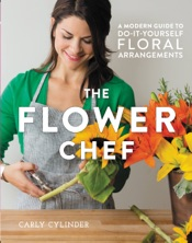 Download and Read Online The Flower Chef