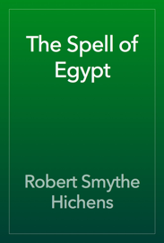 The Spell of Egypt book