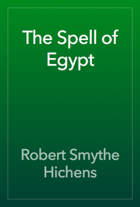 The Spell of Egypt Book Review