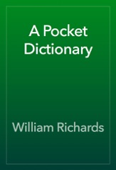 A Pocket Dictionary