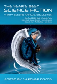 The Year's Best Science Fiction: Thirty-Second Annual Collection PDF Download
