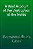 Bartolomé de las Casas - A Brief Account of the Destruction of the Indies artwork