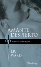 Amante despierto (La Hermandad de la Daga Negra III) PDF Download