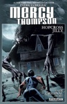 Patricia Briggs Mercy Thompson Hopcross Jilly Collection