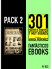 Pack 2 fantásticos ebooks, nº 023