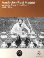Memoria Anual/Annual Report   2013/14