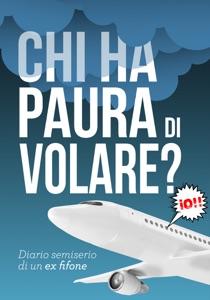 Chi ha paura di volare? Book Cover