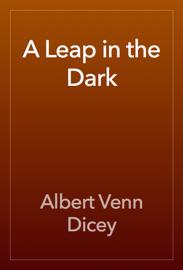 A Leap in the Dark