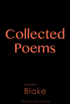 Collected Poems of William Blake