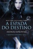 A Espada do Destino Book Cover