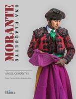 Morante. Una plaquette