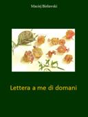 Lettera a me di domani Book Cover