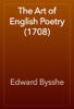 Edward Bysshe - The Art of English Poetry (1708) artwork