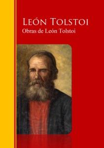 Obras Completas - Coleccion de León Tolstoi Book Cover