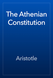 The Athenian Constitution book