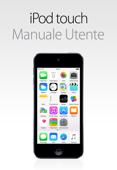 Manuale Utente di iPodtouch per iOS8.4