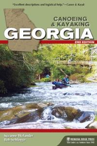 Canoeing & Kayaking Georgia