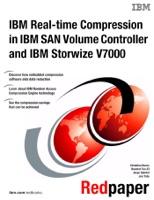 IBM Real-time Compression in IBM SAN Volume Controller and IBM Storwize V7000