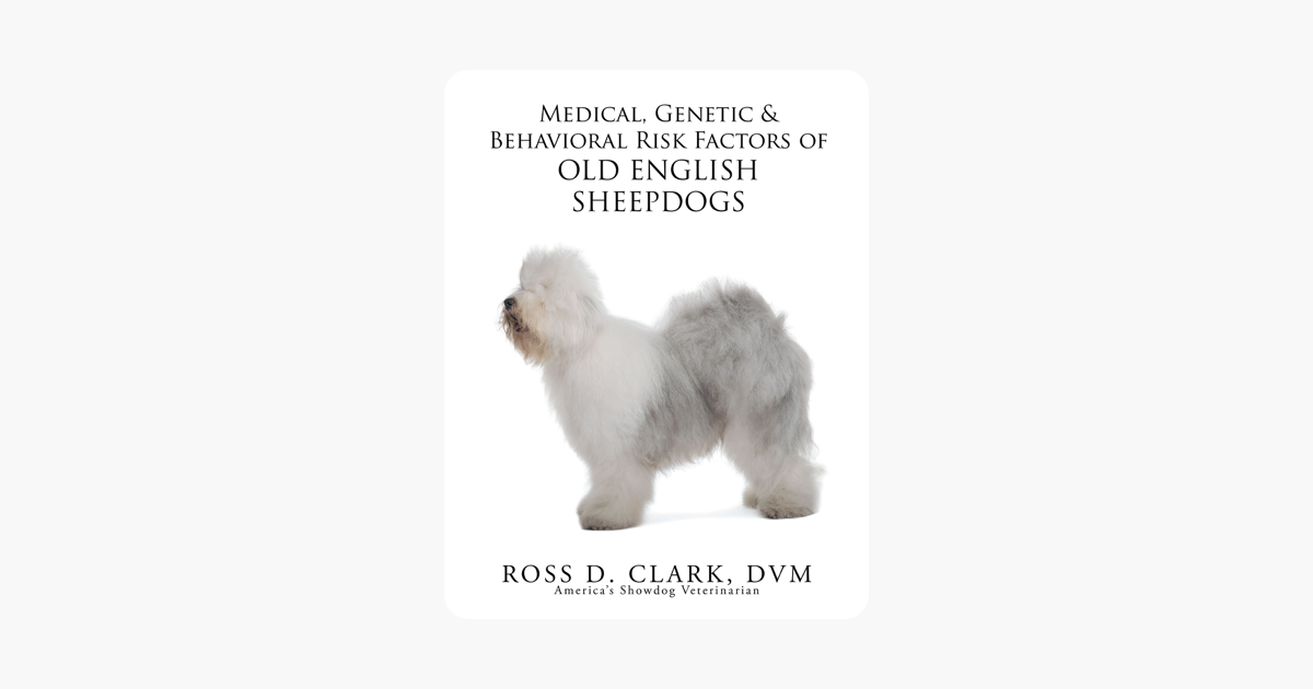 Old English Sheepdog (Comprehensive Owners Guide)
