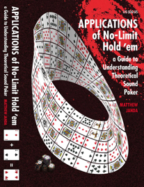 Applications of No Limit Hold'em