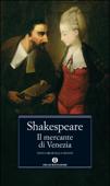 Il mercante di Venezia Book Cover