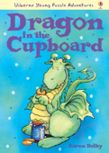 Dragon in the Cupboard: For tablet devices