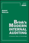 Brinks Modern Internal Auditing