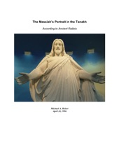 The Messiah's Portrait In The Tanakh