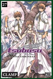 Tsubasa Reservoir Chronicle T27