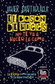 El bosón de Higgs no te va a hacer la cama Book Cover