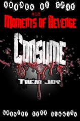 #18 Shades of Gray: Moments of Revenge: Consume Their Joy