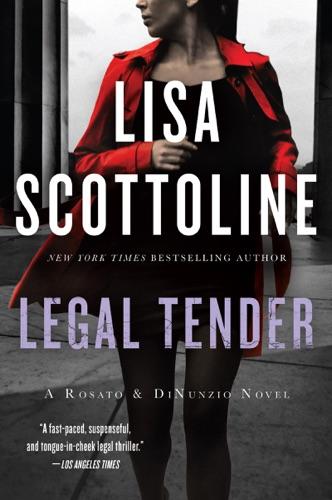 Lisa Scottoline - Legal Tender