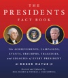 Presidents Fact Book Revised And Updated