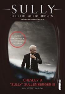 Sully: O herói do rio Hudson Book Cover