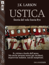 Ustica - Storia del volo Itavia 870