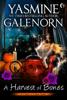 Yasmine Galenorn - A Harvest of Bones  artwork