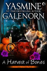 A Harvest of Bones book summary