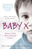 Harry Keeble & Kris Hollington - Baby X artwork
